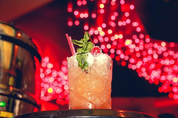 Brixton's Boozy Bars
