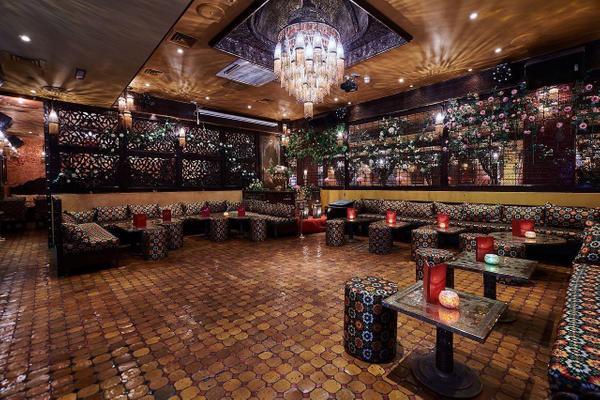London's top Middle Eastern restaurants