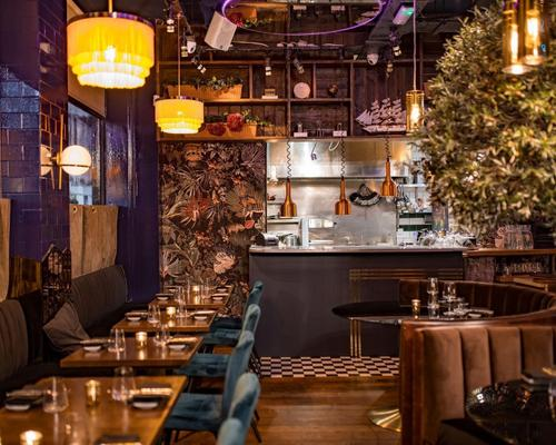 The fun and quirky bars of Chelsea