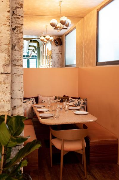 The perfect date spots in Shoreditch