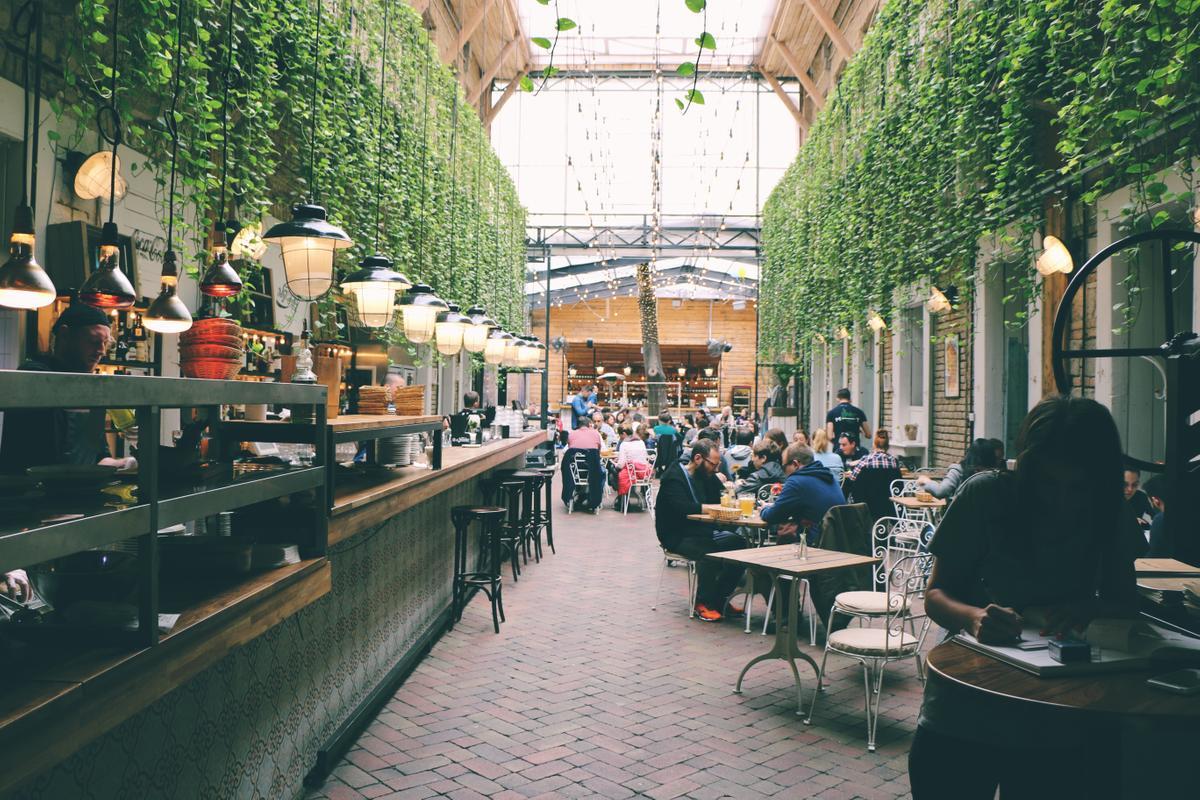 Best affordable restaurants in London