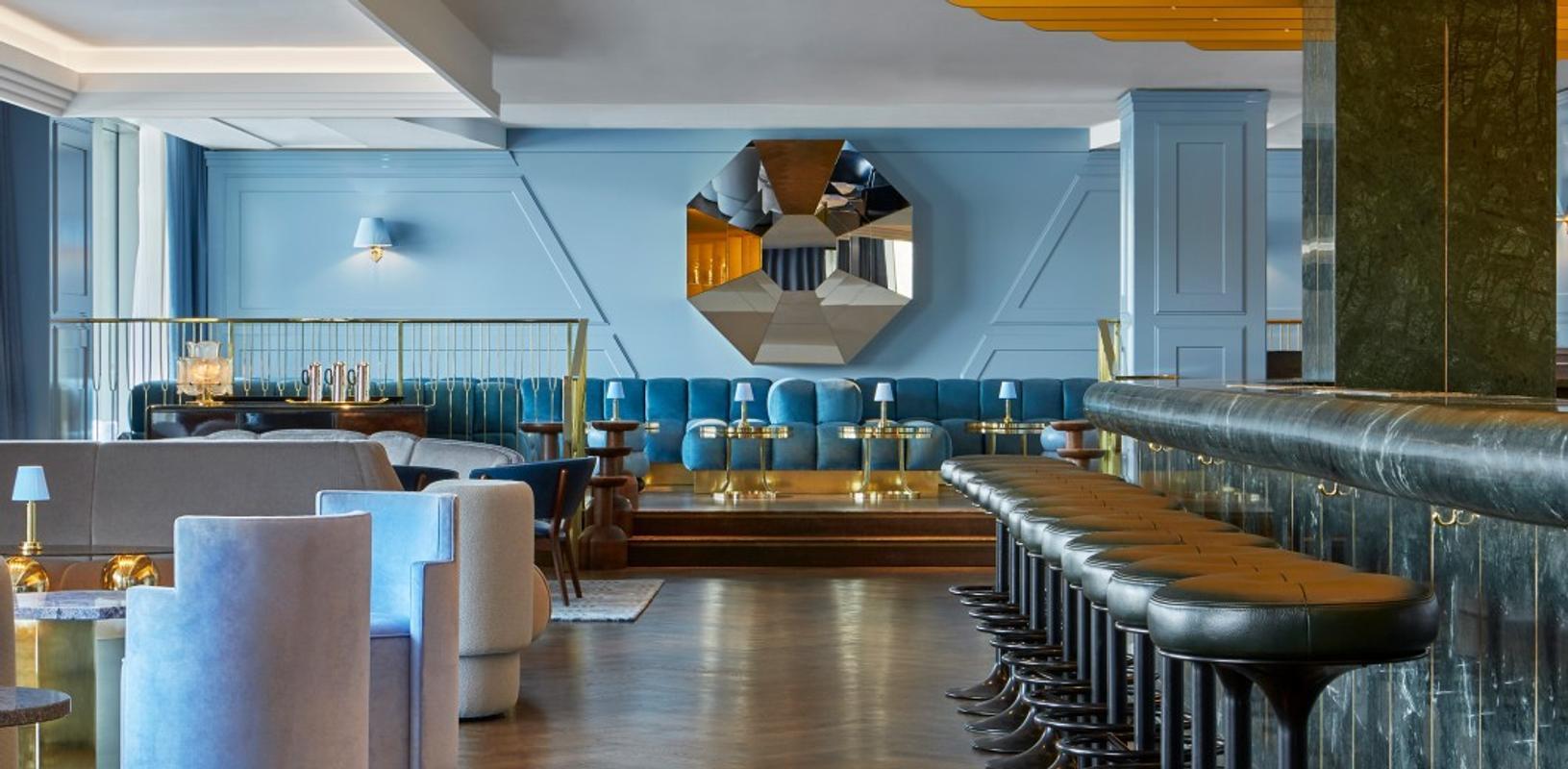 Best Bars In Waterloo London