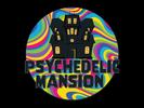 Psychedelic Mansion menu item