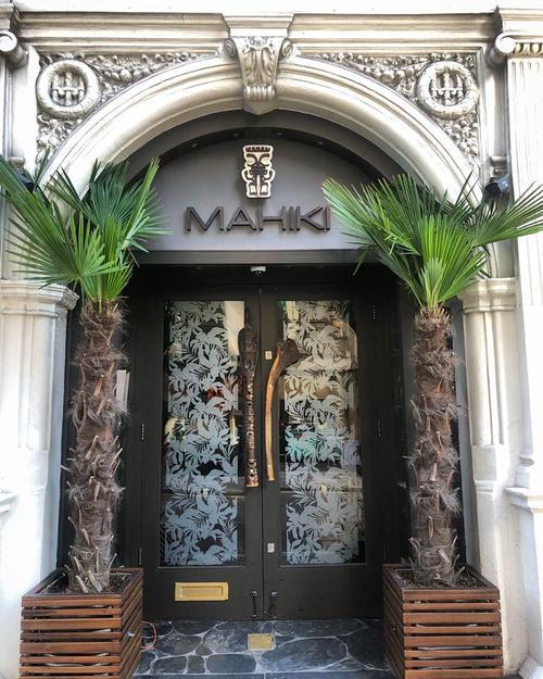 Image 5 from Mahiki Mayfair's image gallery'