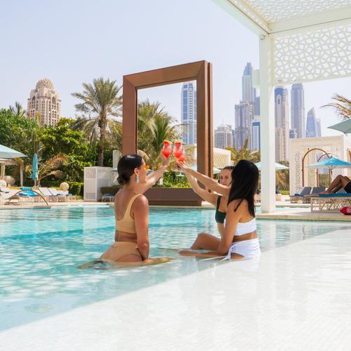 Image 1 from DRIFT Beach Dubai's image gallery'