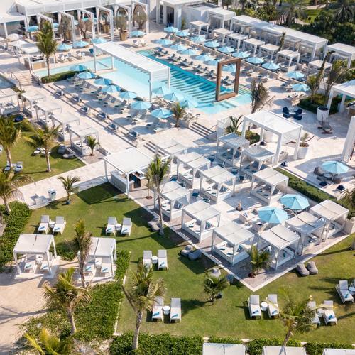 Image 2 from DRIFT Beach Dubai's image gallery'