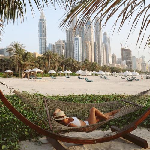 Image 4 from DRIFT Beach Dubai's image gallery'