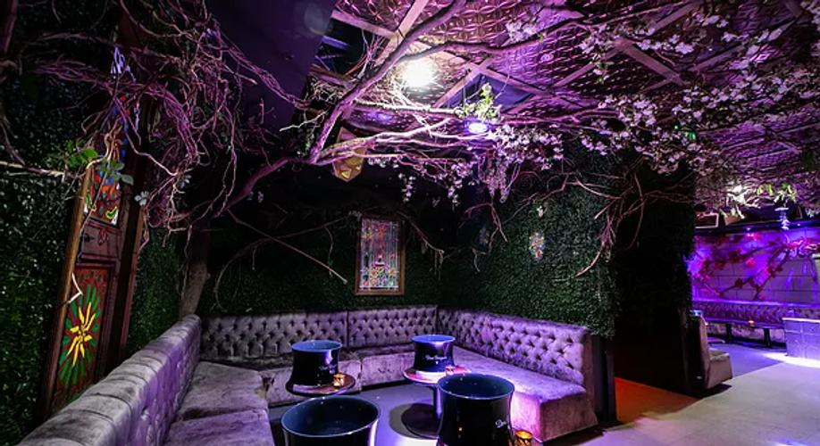 Image 2 from The Cuckoo Club's image gallery'