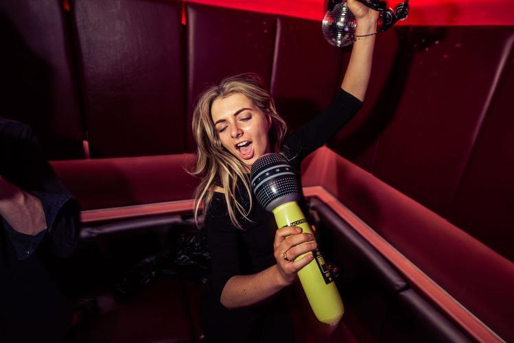 Image 1 from Lucky Voice Karaoke Islington's image gallery'