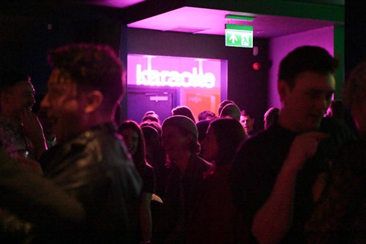 Image 5 from Lucky Voice Karaoke Islington's image gallery'