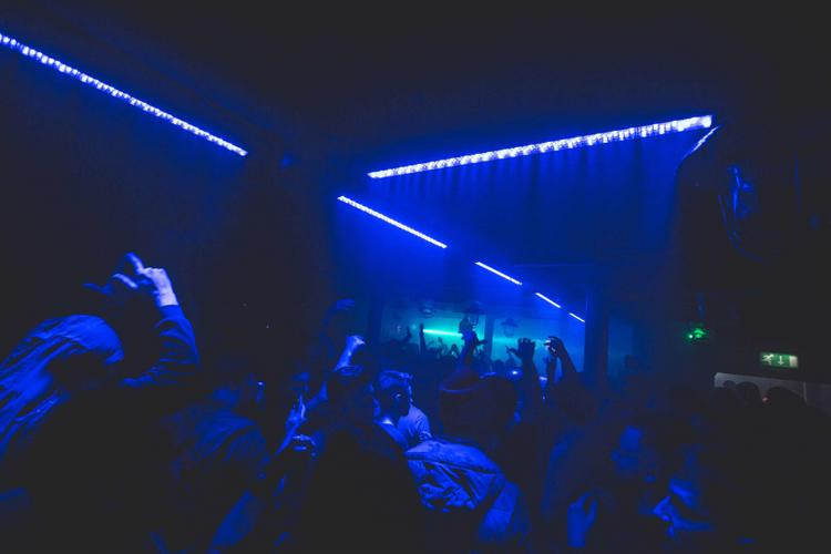 Image 1 from Egg London Nightclub's image gallery'