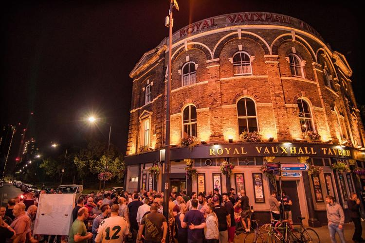 Image 3 from Royal Vauxhall Tavern's image gallery'