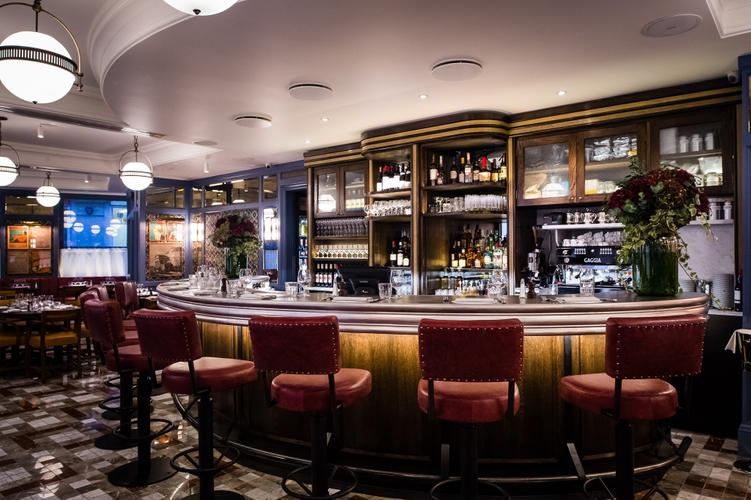 Image 3 from The Ivy Cafe Marylebone's image gallery'