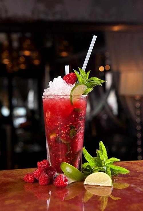 Image 5 from Mamounia Lounge Knightsbridge's image gallery'