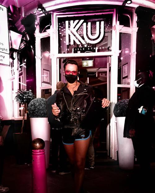 Image 2 from Ku Bar's image gallery'