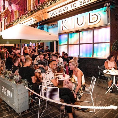 Image 4 from Ku Bar's image gallery'