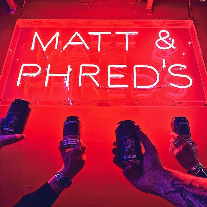 Matt & Phreds Jazz Club