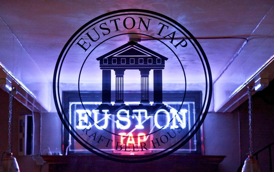 The Euston Tap