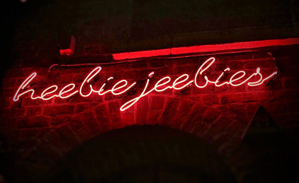 Heebie Jeebie's Liverpool