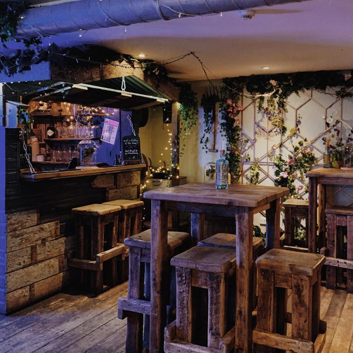 Allotment Bar & Restaurant