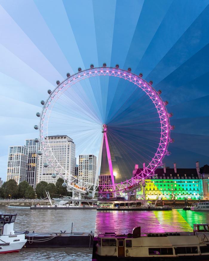 lastminute.com London Eye