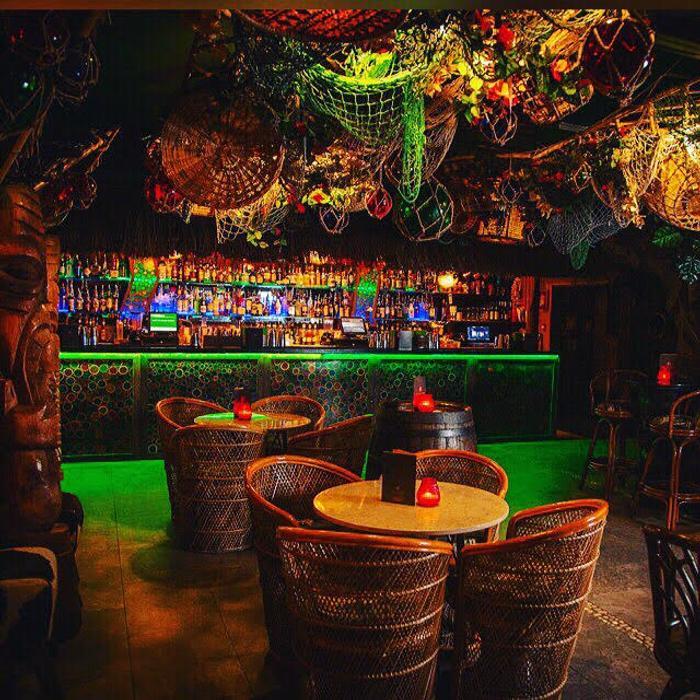 Sugar Cane Bar