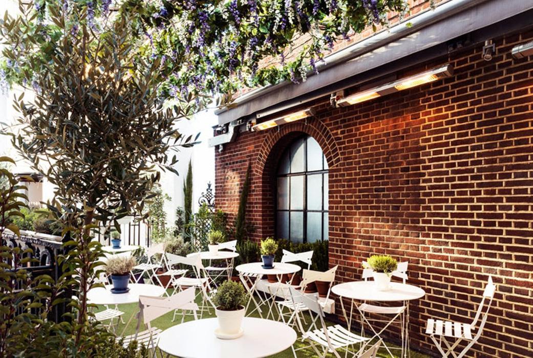 Harvey Nichols Terrace