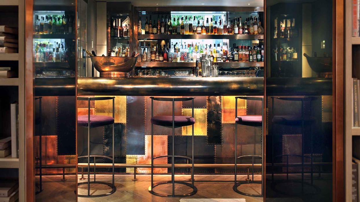 The Hari Bar