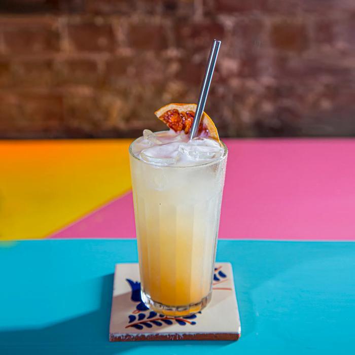 Gold Step Tequila & Mezcal Bar