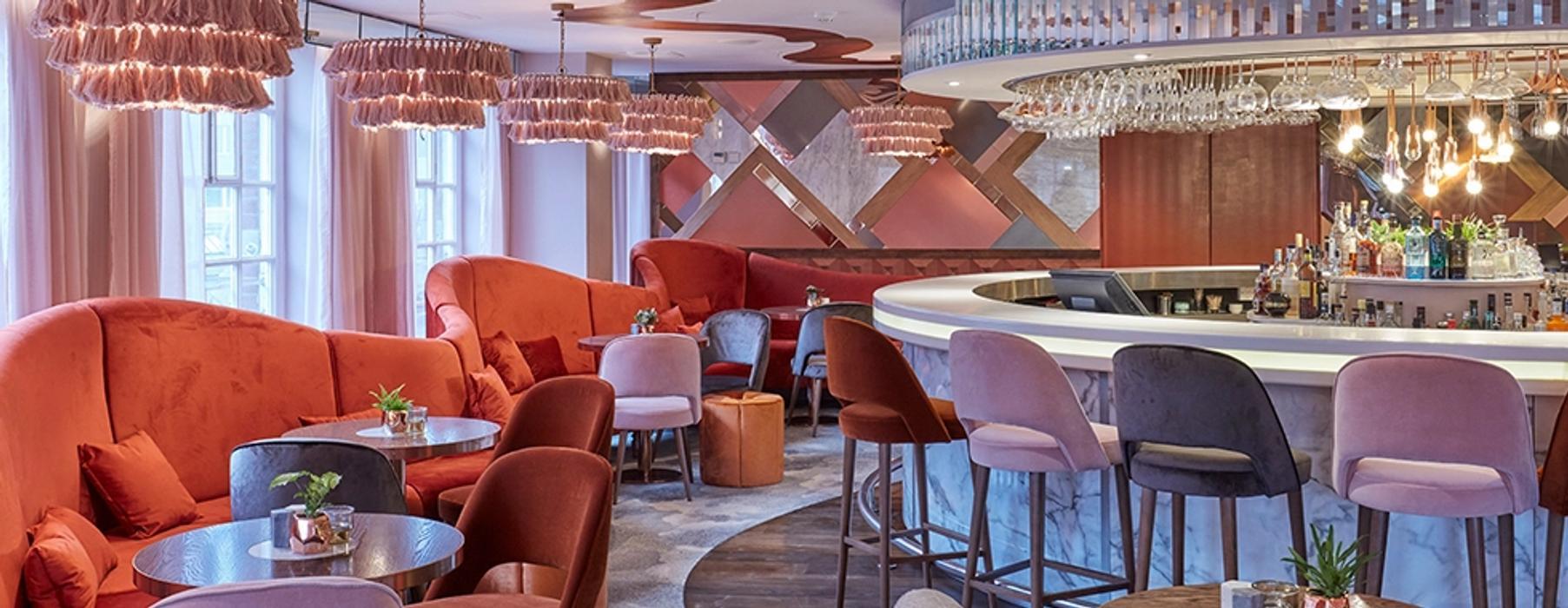 The Fifth Floor Bar