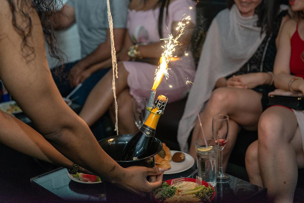 Triangle Bar & Night club