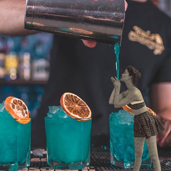Tequila Mockingbird Wimbledon