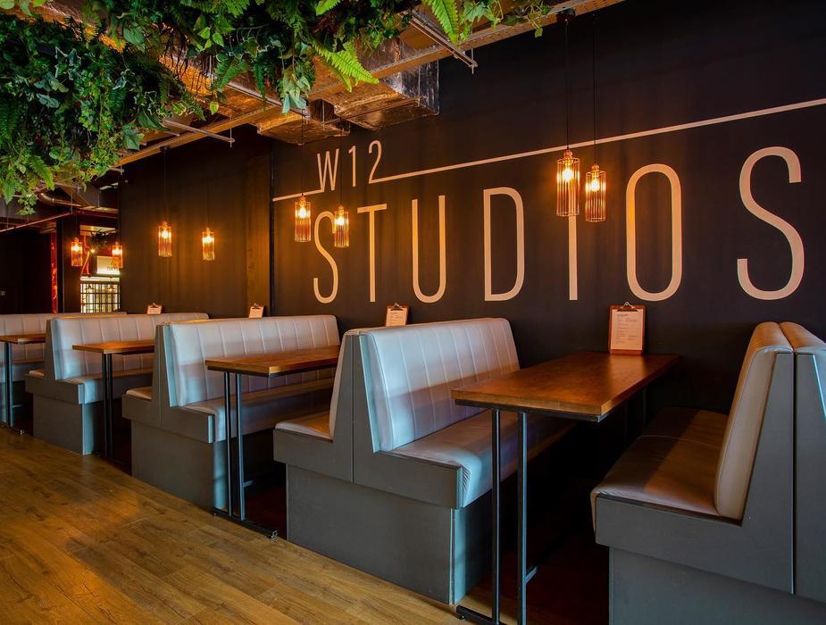 W12 Studios