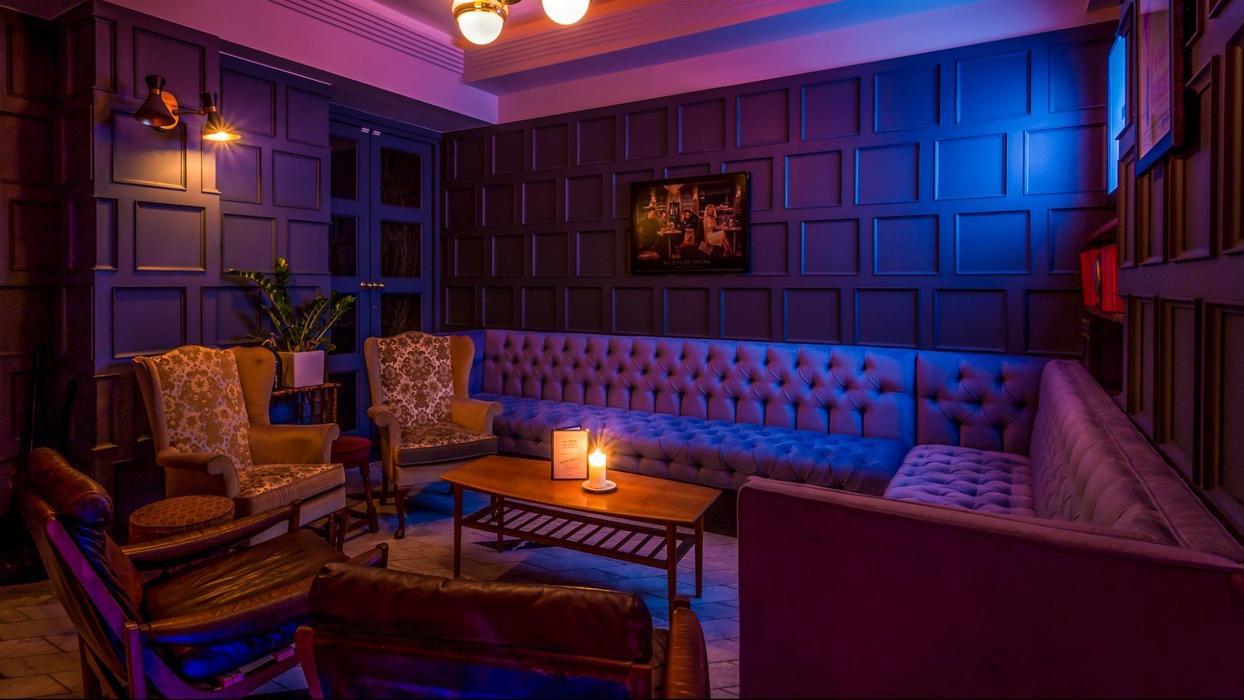 Simmons Bar | Fulham