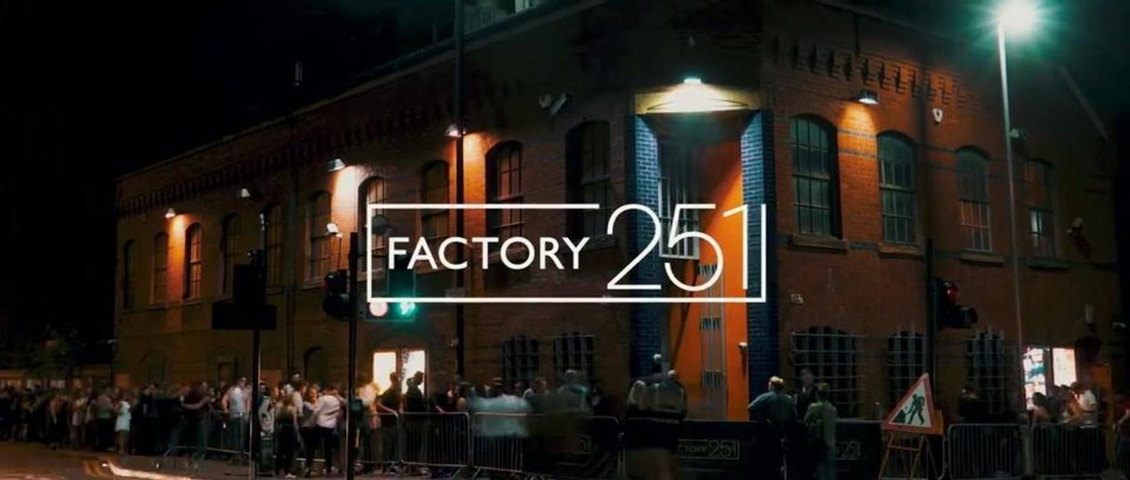 Factory 251