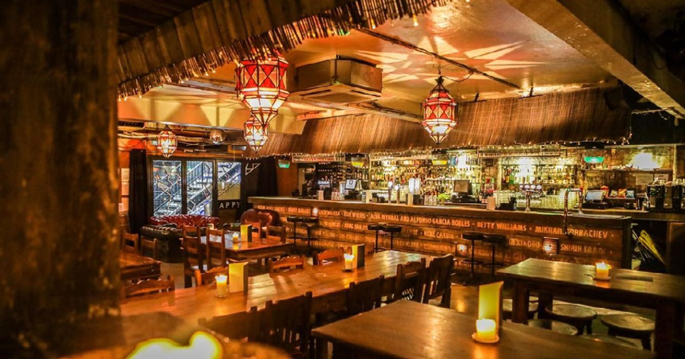 Jerusalem Bar and Kitchen
