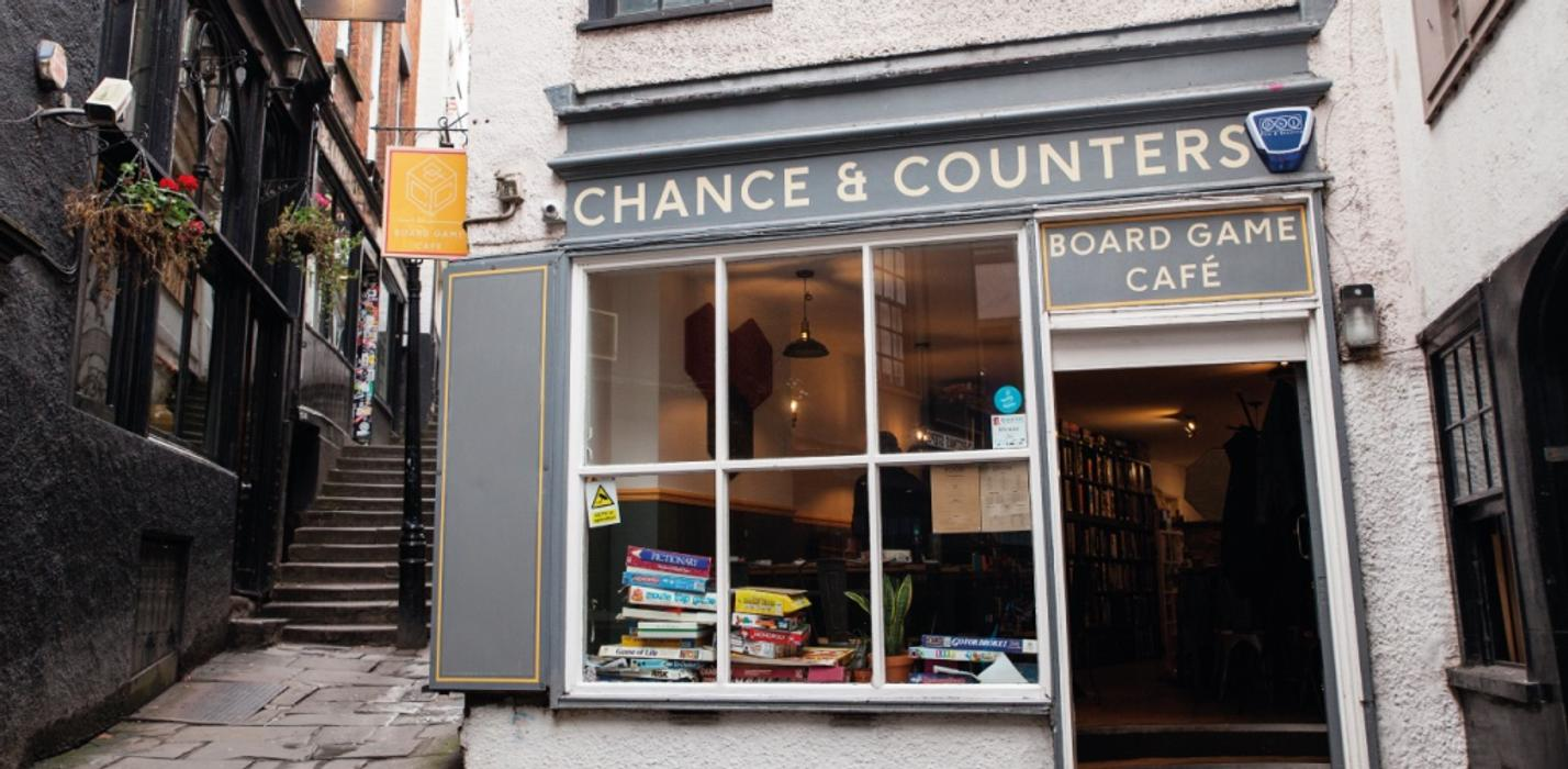 Chance & Counters