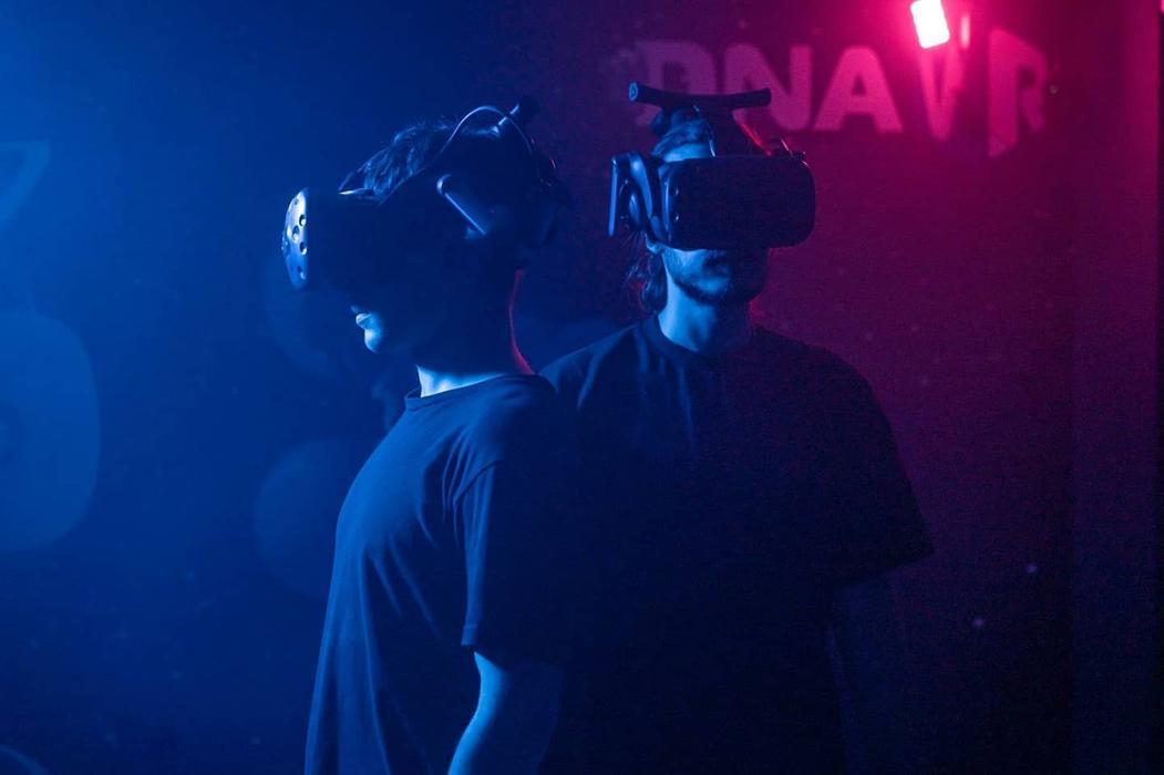 DNA VR - Camden