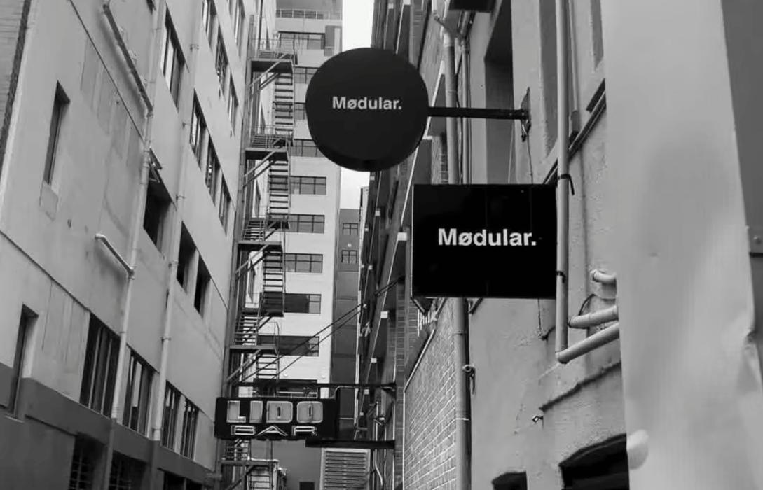 Modular Club