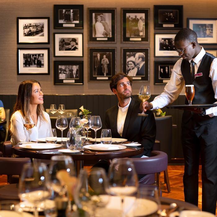 POTUS Bar & Restaurant