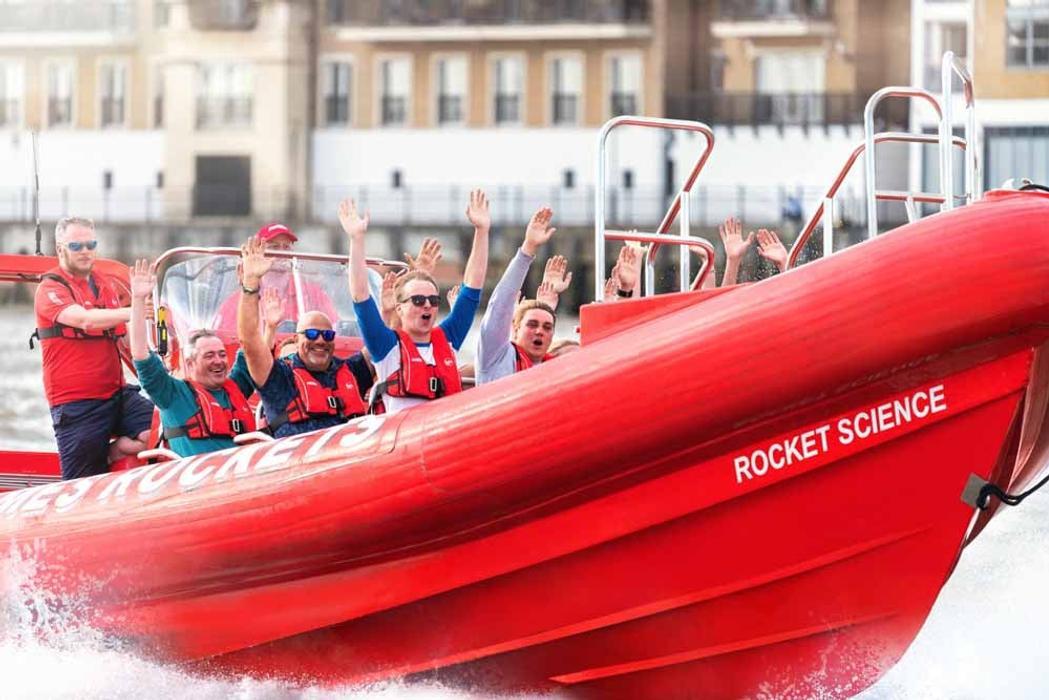 Thames Rockets