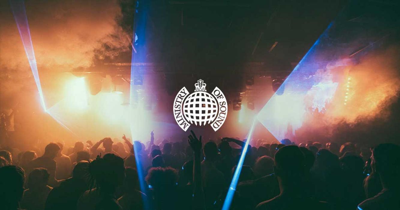 Ministry of Sound London