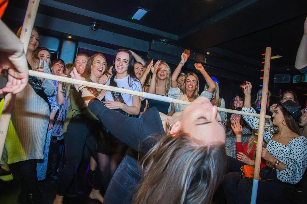 Bottomless Karaoke Brunch