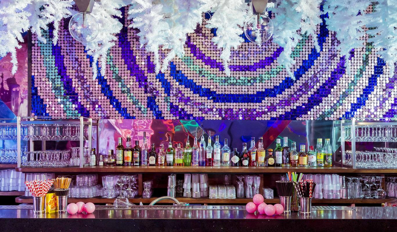 Ballie Bar