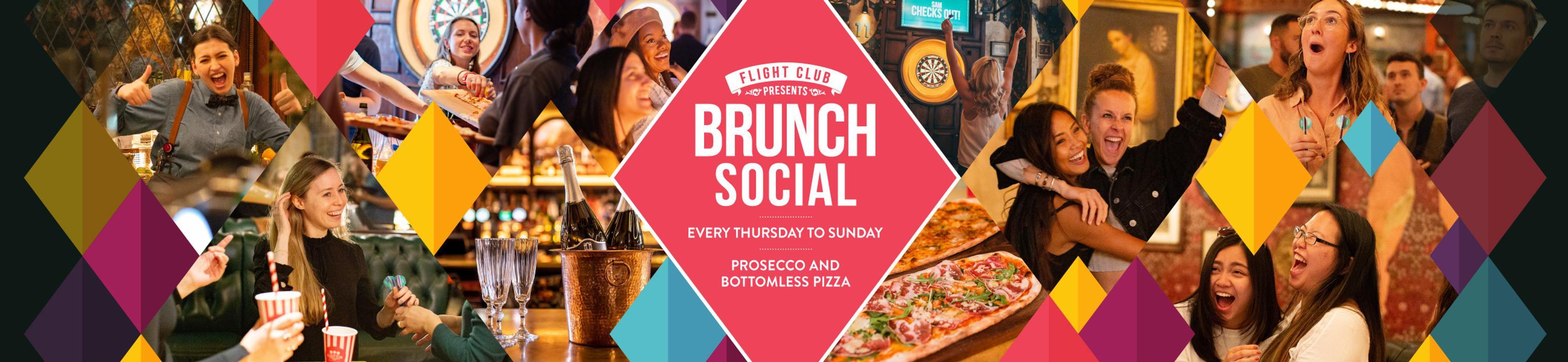Brunch Social's event image