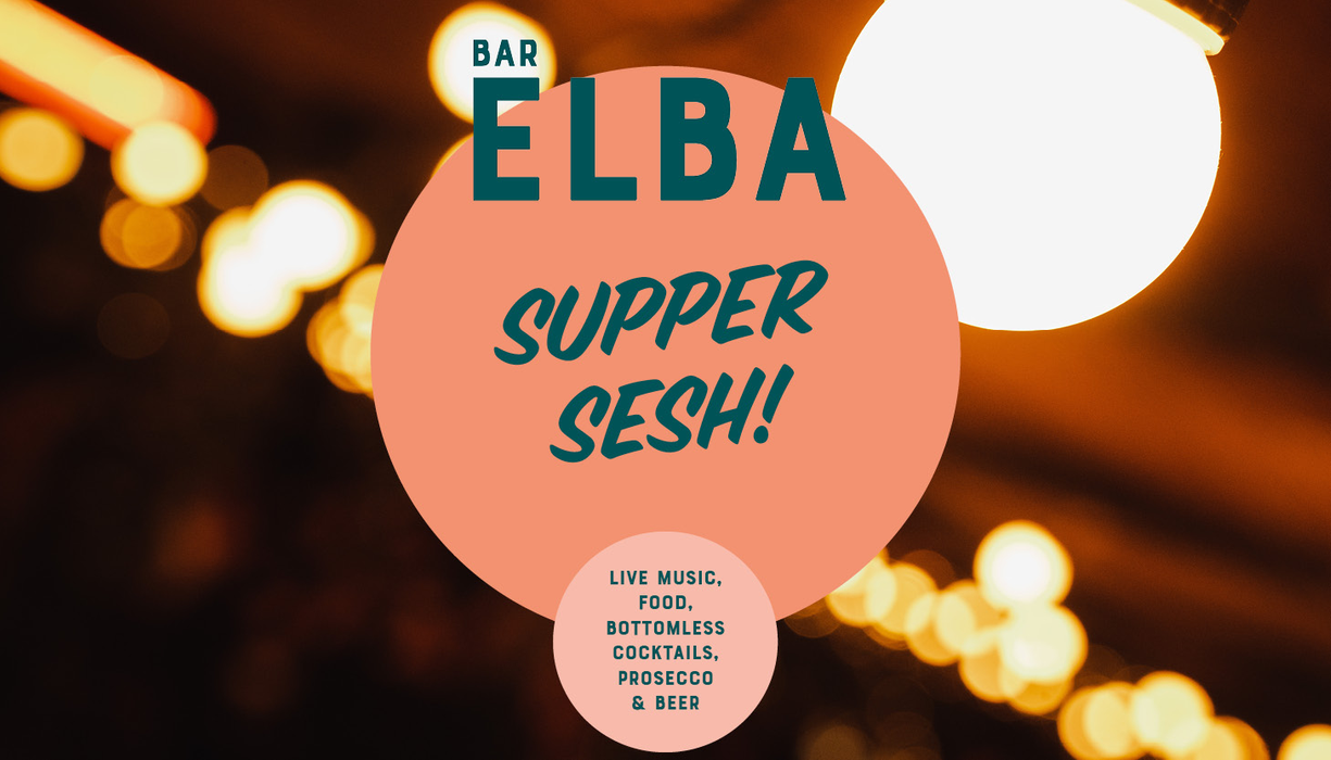 Supper Sesh's event image