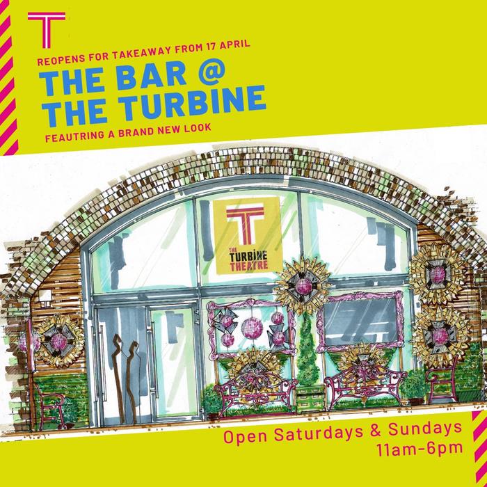 The Bar & The Turbine's event image