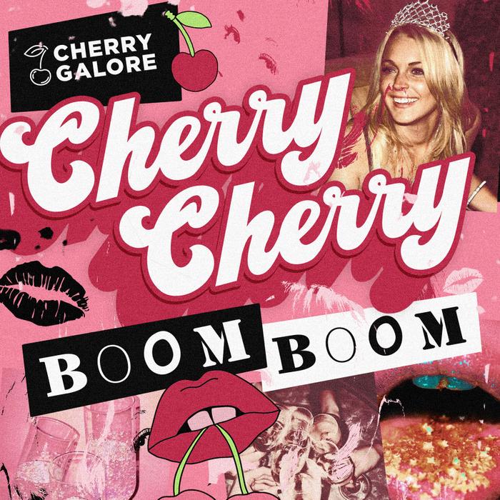 Cherry Cherry Boom Boom's event image