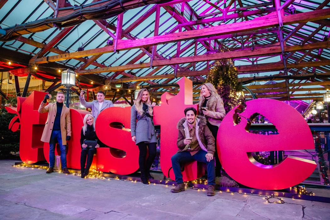 Taste Of London's event image