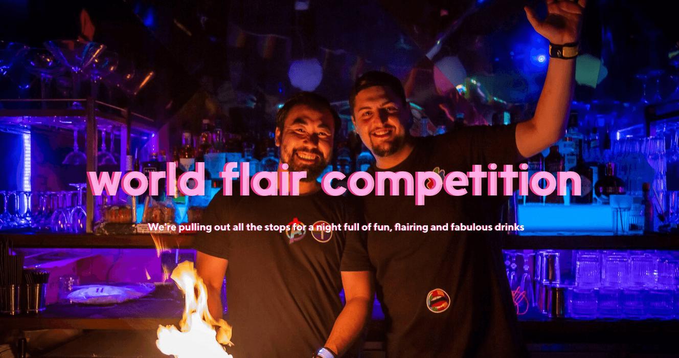 Ballie World Flair's event image